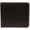 SN@P! Faux Leather Album, 12 x 12 Inch, black