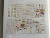 Sn@p Life documented, Label Stickers, 4 x 6 Inch, 8 Bogen