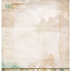 Designpapier - Studio Light scrap Memories of summer nr.02 - double-sided - 30,5x30,5cm