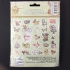 Cardstock Die Cuts - 25 pcs - Design 011