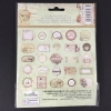 Cardstock Die Cuts - 25 pcs - Design 012