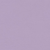 My Colors Cardstock Canvas Lilac Mist