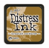 Tim Holtz distress ink mini - brushed corduroy