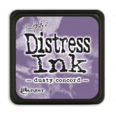 Tim Holtz distress ink mini - dusty concord