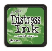 Tim Holtz distress ink mini - mowed lawn