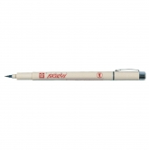 Sakura Pigma Brush black