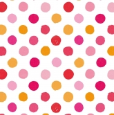 "Designpapier Kaisercraft pop! double-sided 12x12"" Polka"