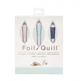 We R Memory Keepers - Foil Quill Freestyle all-in-one kit