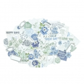 Kaisercraft Collectables Die Cuts Wandering Ivy