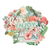 Kaisercraft Collectables Die Cuts - Paradise Found