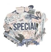 Kaisercraft Collectables Die Cuts - Breathe