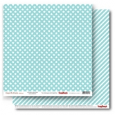 Double-Sided Paper - Elegantly Simple - Limpet Shell