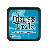 Tim Holtz distress ink mini - mermaid lagoon