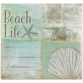 MBI Scrapbooking Album Memories Beach Life 30,5x30,5