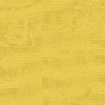 My Colors Cardstock Canvas Banana Pepper