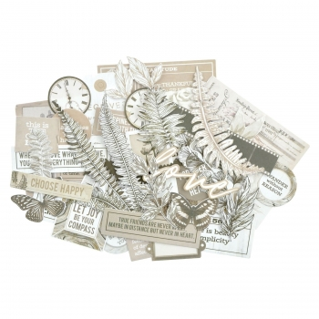 Kaisercraft Collectables Die Cuts - Whisper