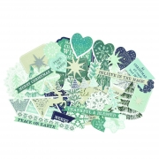 Kaisercraft Collectables Die Cuts Wonderland