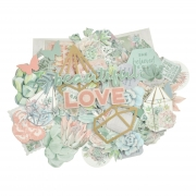 Kaisercraft Collectables Die Cuts Greenhouse
