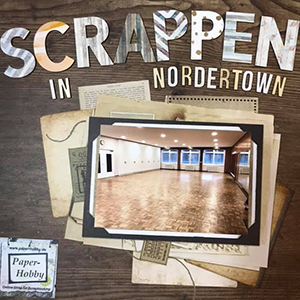 Scrappen in Nordertown