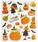 HOBBY-Design Sticker Kürbis - Halloween