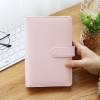 Planner Journal Binder A6 Pink - 6-Loch - ohne Inhalt