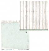 Designpapier zweiseitig, Summer at the Beach 03