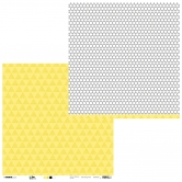 Designpapier - Studio Light CREATE Happiness 01 - double-sided