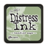 Tim Holtz distress ink mini - bundled sage