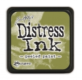 Tim Holtz distress ink mini - peeled paint