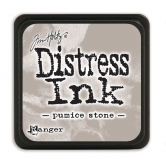 Tim Holtz distress ink mini - pumice stone