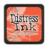 Tim Holtz distress ink mini - ripe persimmon