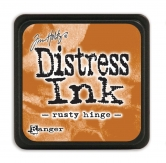 Tim Holtz distress ink mini - rusty hinge