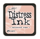 Tim Holtz distress ink mini - tattered rose