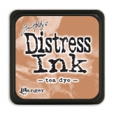 Tim Holtz distress ink mini - tea dye