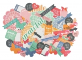 Kaisercraft Collectables Die Cuts Chase Rainbows