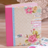 Kreatives Ringbuch Album Kit - Sweet Life