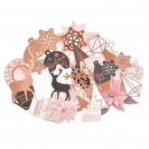 Kaisercraft Collectables Die Cuts Sparkle