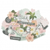 Kaisercraft Collectables Die Cuts Everlasting