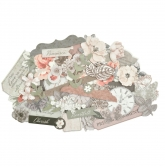 Kaisercraft Collectables Die Cuts - Rosabella