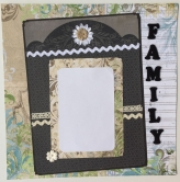 Scrapbook-Kit 'Family2'