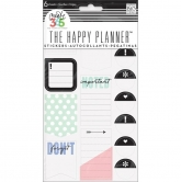 Me & My Big Ideas - Create 365 The Happy Planner - Sticker - Don't Forget